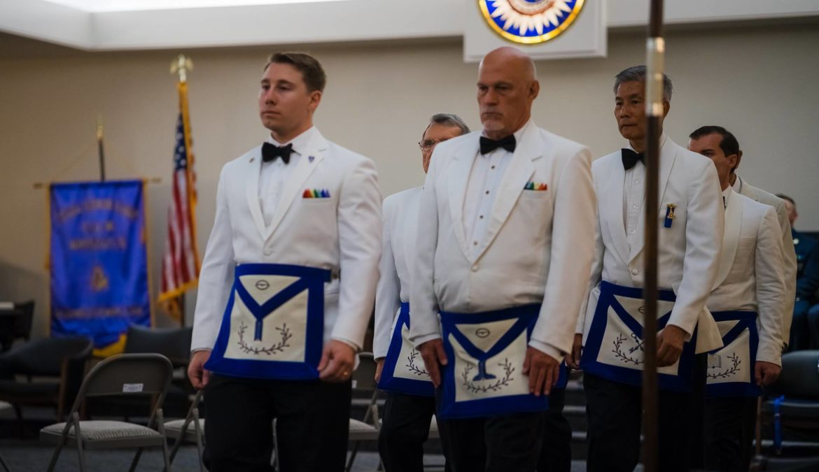 2017 Annual Installation of Officers